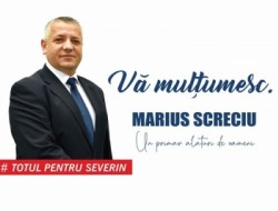 MARIUS SCRECIU a ...