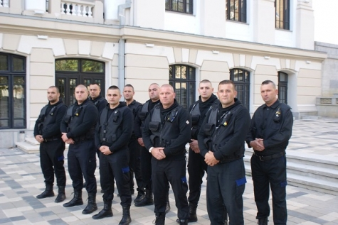 VIGILENT SECURITY - 20 ANI DE ACTIVITATE